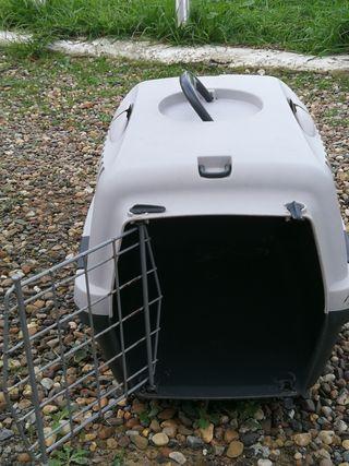 Transportin perro / gato