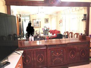 Mueble aparador de salón