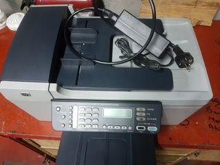 Impresora HP Officejet 5610, para reparar o piezas