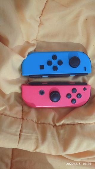 Joy-Cons Nintendo Switch