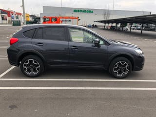 Subaru XV Edición Limitada