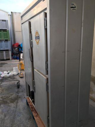 Cámara frigorífica FRIGER