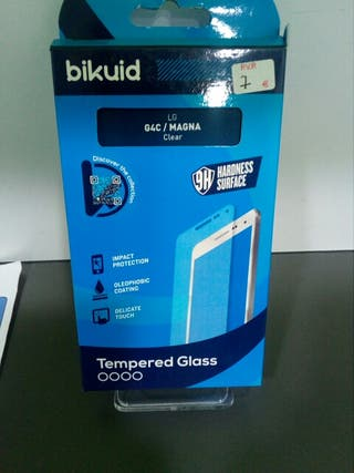 Protector pantalla LG G4C