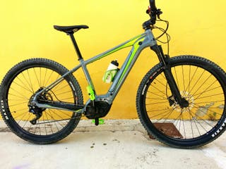 Cannondale Trail Neo Performanc