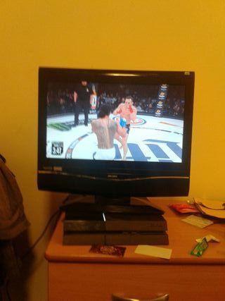 Bush 19 Inch TV/Monitor