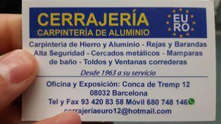Cerrajeria euro