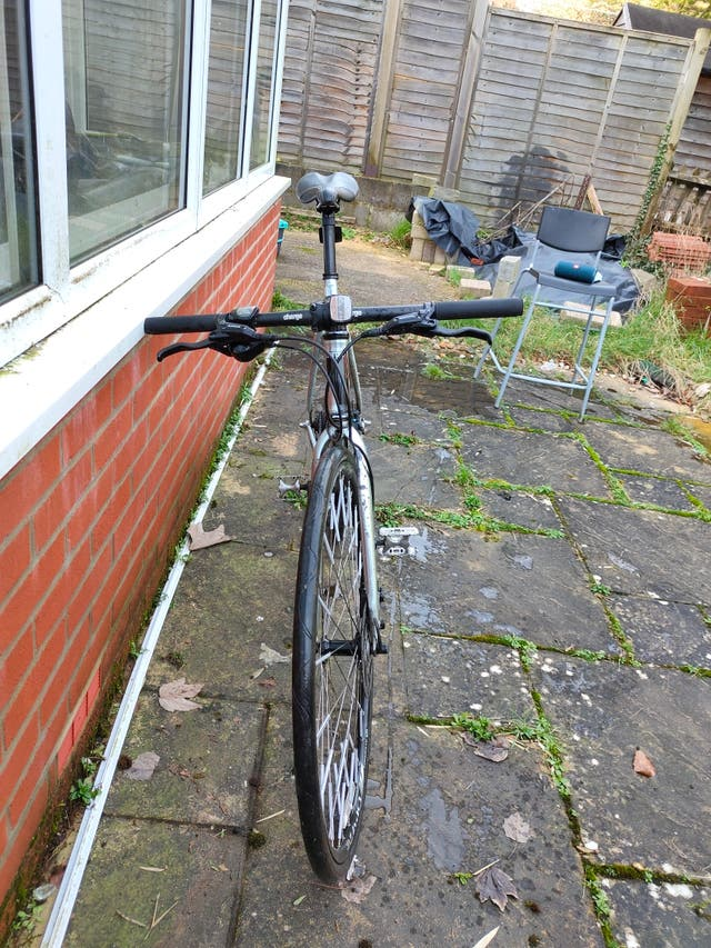 Charge Mixer bike in perfect condition