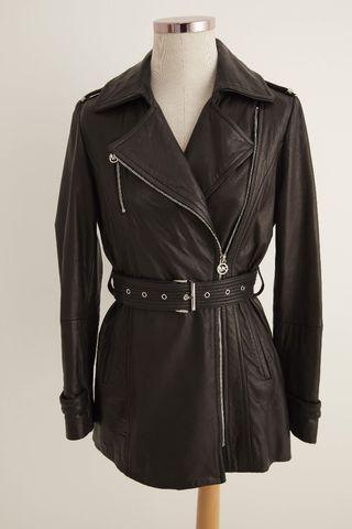 chaqueta PIEL Michael Kors