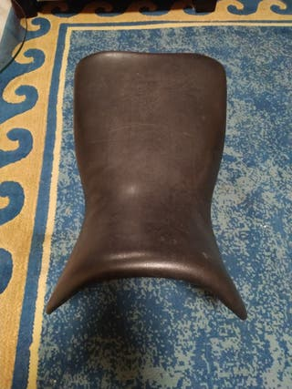 asiento bmw r 1150 gs