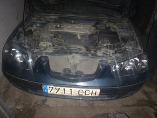 Hyundai Elantra 2001