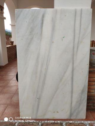 tabla de marmol