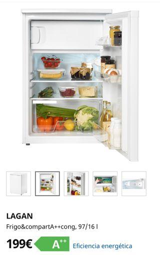 ge large mini fridge