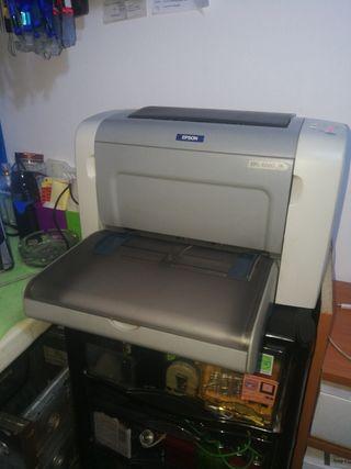 impresora Monocromo Epson Epl 6200