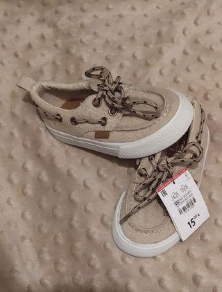 Zapatos Geox de segunda mano por 30 € en Vilar de Calo en