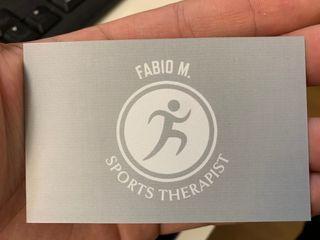 In-home Deep tissue massage London
