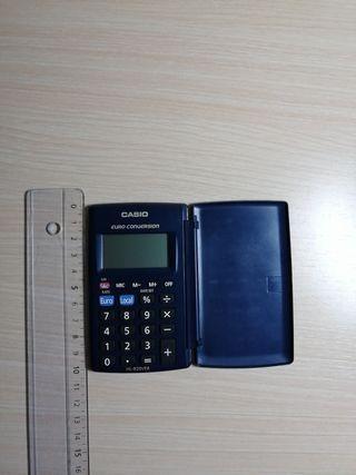 Calculadora CASIO MINI