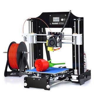 ENVIO INCLUIDO Impresora 3D Alunar M518 DIY