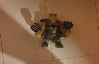 figura lego marvel