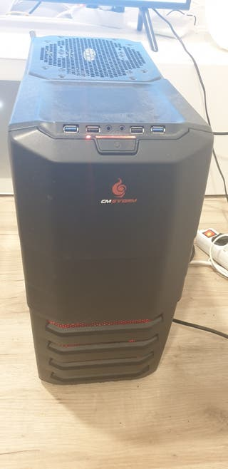 PC GAMING I7 GTX970