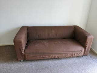 Klippan IKEA Sofa