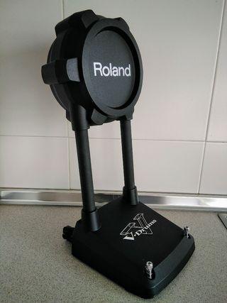 Pad bombo Roland KD-9