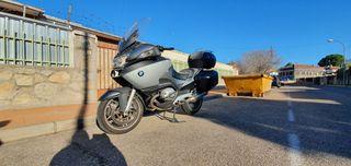Vendo Moto BMW r 1200 rt 110cv