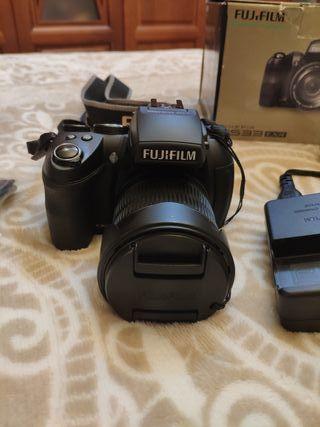 Fujifilm finepix hs33 exr