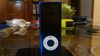 iPod Nano 5G 8 GB