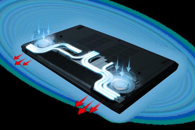 PC Gaming MSI