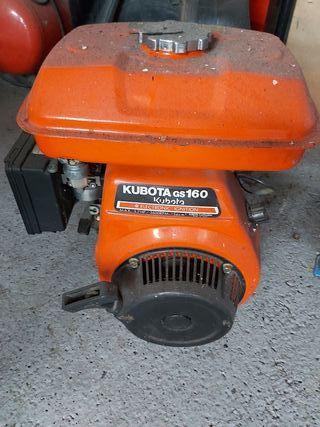 motor gasolina kubota