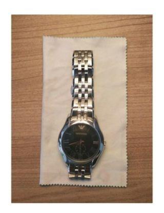 reloj Emporio Armani AR1706 muy poco usado
