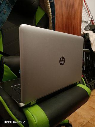 """ordenador HP 17 """" pulgadas"""