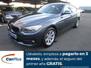 BMW Serie 3 320d xDrive Gran Turismo