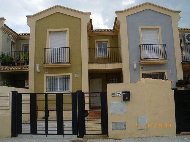 Piso en alquiler en Campanillas en Málaga (Maqueda, Málaga)