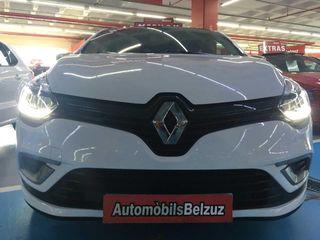 Renault Clio GT LINE, TECHO PANORMAICO, GPS, CAMARA