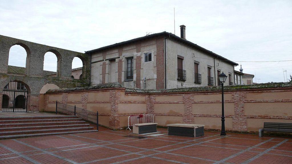 Chalet en venta en Olmedo (Olmedo, Valladolid)