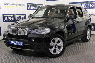 BMW X5 X5 xDrive40d 306cv Full Equipe