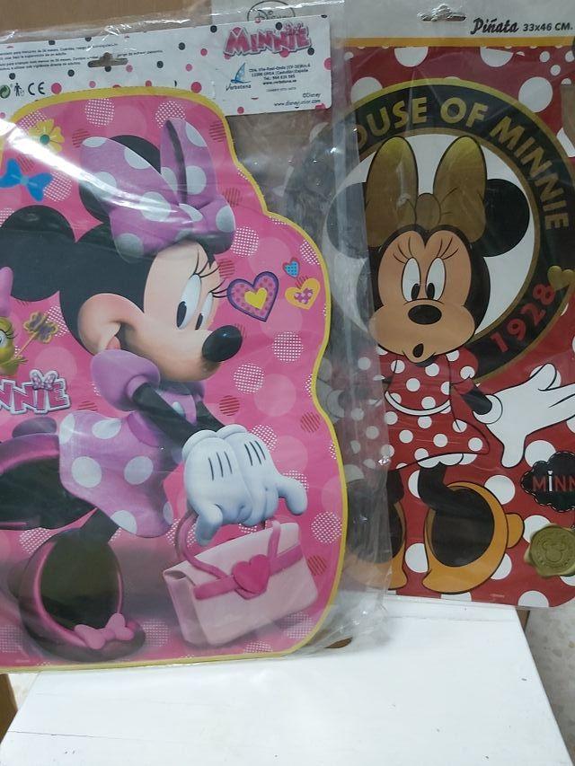 lote Minnie