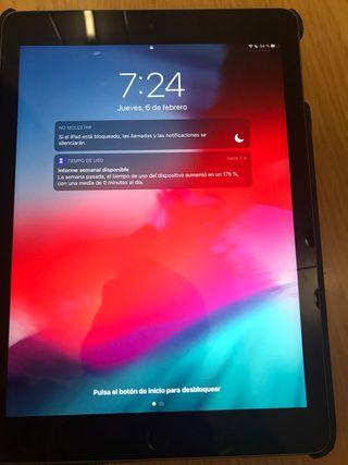 iPad (6 generación)2019