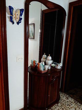 Vendo mueble de pasillo/recibidor