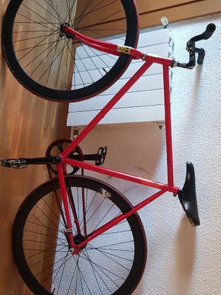 Bicicleta contrapedal