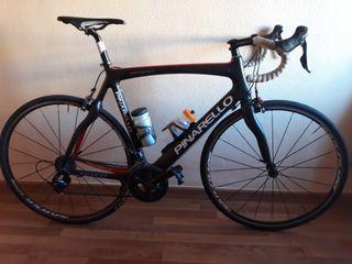 Bicicleta Pinarello FP Team