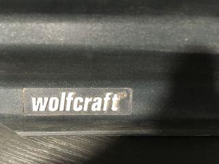 Wolfcraft Parquet Vinilo
