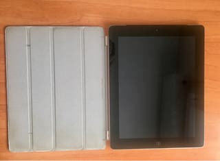 IPad 2 16Gb + 2 fundas