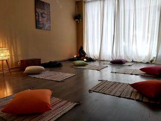 Alquiler de cabinas/salas para Terapeutas
