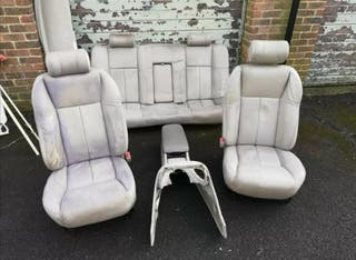 Jaguar seats XJ8 308
