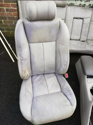 Jaguar seats XJ8 308
