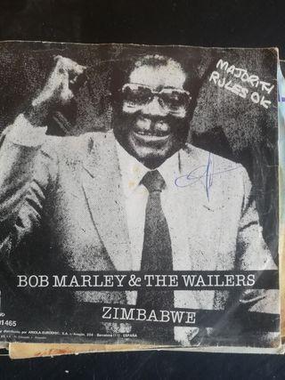vinilo Bob marley