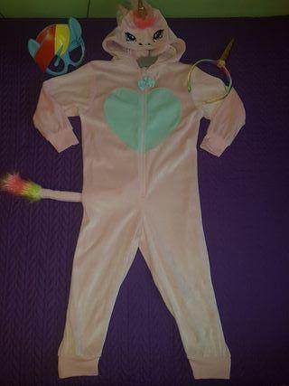 Disfraz unicornio REBAJADO