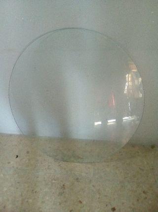 Cristal 90 cm.Diámetro